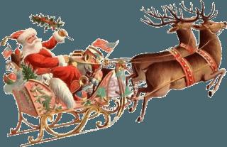 kerstman-met-arreslee-010